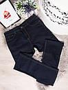 0016 Lady Angel джинсы женские батальные демисезонные стрейчевые (31-3,32-2, 5 ед.), фото 2