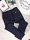 0016 Lady Angel джинсы женские батальные демисезонные стрейчевые (31-3,32-2, 5 ед.), фото 3