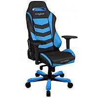 Кресло игровое DXRacer Iron OH/IS166/NB (60409), фото 1