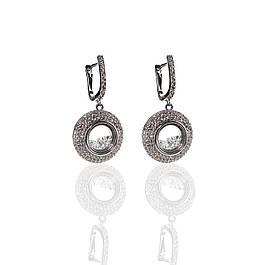 Bizhunet earrings lux16