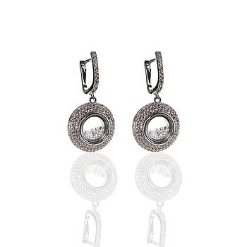 Bizhunet earrings lux16