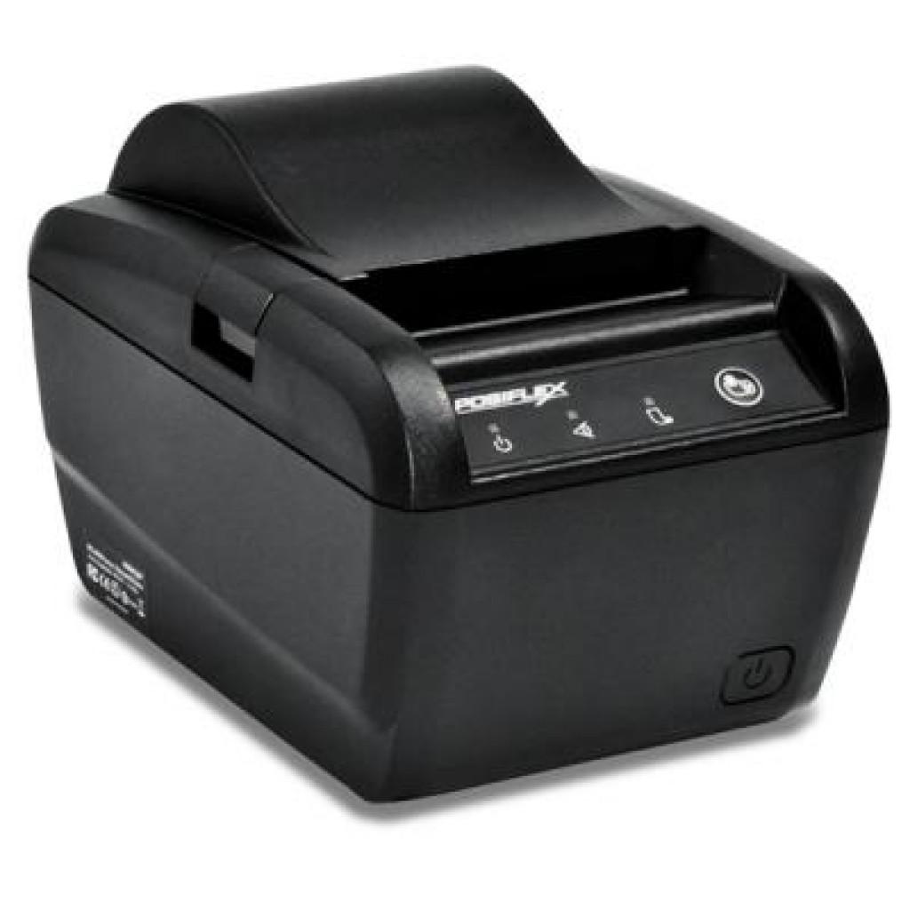 Принтер чеков Posiflex Aura-6900USB+COM (Aura-6900S-B)