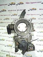 Дроссельная заслонка Mitsubishi Space Star 1998-2005г.в. 1.6 бензин 4G18