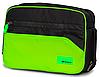 Дитяча універсальна коляска 3 в 1 Riko Swift Neon 21 Ufo Green, фото 5