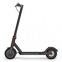 Электросамокат Xiaomi Mi Jia Electric Scooter Black (FBC4001CN / FBC4004gl)