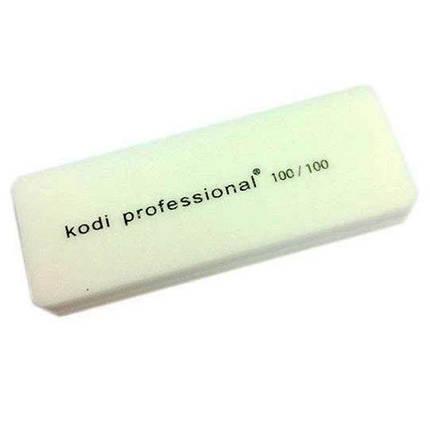 Баф KODI 100/100 MINI білий, фото 2