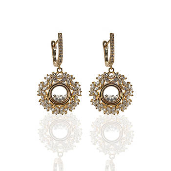 Bizhunet earrings lux17