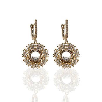 Bizhunet earrings lux17
