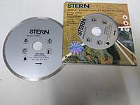 Алмазный круг по плитке 150 мм Stern