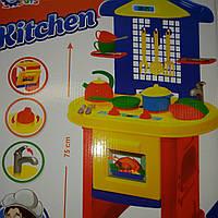 Дитяча кухня 3 Технок