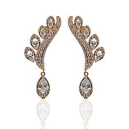 Bizhunet earrings lux21