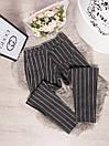 0934 серый Bark мом стильный осенний коттоновый (26-30, 7 ед.), фото 3