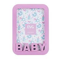 Рамка EVG FRESH 10X15 2219-1 Pink
