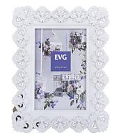 Рамка EVG FRESH 10X15 8136 White