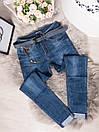 8175 Vanver джинсы женские полубатальные стильные осенние стрейчевые (28-33, 6 ед.), фото 2