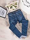 8175 Vanver джинсы женские полубатальные стильные осенние стрейчевые (28-33, 6 ед.), фото 3
