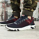 Кросівки чоловічі 10013, BaaS Fashion, темно-сині, [ 43 44 ] р. 43-27,8 див., фото 2