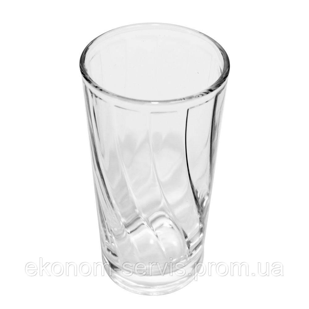 Набір склянок 260мл Kyknos (набір 6шт.)