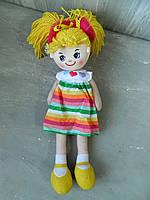 М'яка іграшка Лялька 3/7, 43 см Мягкая игрушка Кукла