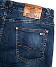 6025 Hopeai джинсы мужские синие весенние стрейчевые (30-40, 8 ед.), фото 2