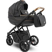 Одна из лучших новинок на нашем рынке - детская универсальная коляска 2 в 1 Camarelo Zeo Eco
