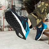 Кросівки чоловічі 10091, BaaS Design, темно-сині, [ 44 ] р. 44-28,4 див., фото 5