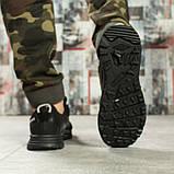Кросівки чоловічі 10121, BaaS Baasport, чорні, [ 43 44 ] р. 44-28,5 див., фото 3