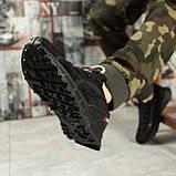 Кросівки чоловічі 10121, BaaS Baasport, чорні, [ 43 44 ] р. 44-28,5 див., фото 5