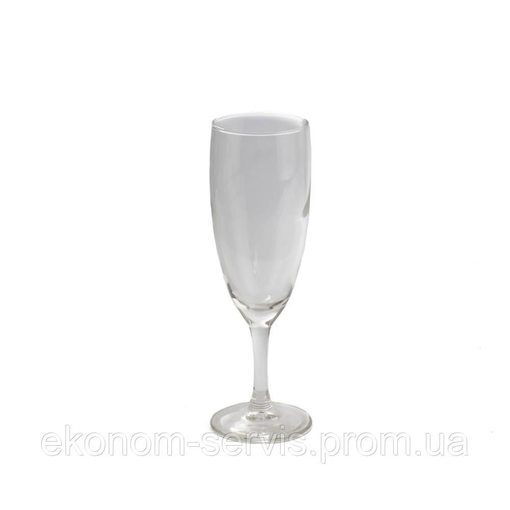 Набор бокалов для шампанского Luminarc Elegance 3 шт (170мл)