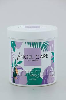 Angel Care Limited Summer Edition Летняя сахарная паста HARD, 1500 г