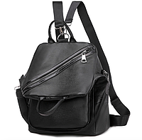 Сумка рюкзак трансформер женский Pretty, фото 1
