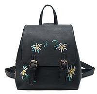 Рюкзак женский Kaila вышитые цветы, фото 1