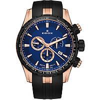 Мужские часы EDOX 10226 37RNCA BUIR Grand Ocean