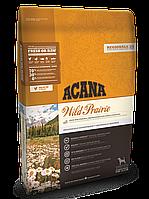 Корм Acana Wild Prairie Dog Aкана Вайлд Прерия с цыпленком для собак всех пород 11,4 кг