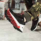 Кросівки чоловічі 10123, BaaS Baasport, чорні, [ 43 44 ] р. 44-28,5 див., фото 5
