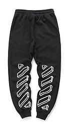 ✔️ Черные штаны Off-White