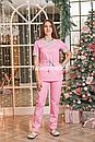 """Жіночий медичний костюм """"Поліна"""", фото 2"""