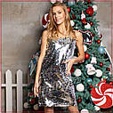 Нарядные платья Celebrity ТМ Loveis Размеры 140- 170, фото 2
