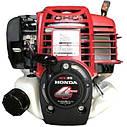 Мотокоса HONDA GX35 (4-х тактный двигатель), фото 2