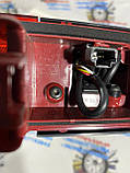 Додатковий стоп з камерою на задню двері Рено Трафік 3 2014-, фото 2