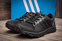 Кроссовки мужские 11343, Adidas Terrex Gore Tex, черные, < 41 46 > р. 41-26,0см.