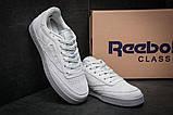 Кроссовки женские 11585, Reebok Classic Run, серые, [ 41 ] р. 41-26,2см., фото 4