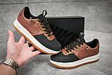 Кроссовки женские 11762, Nike  LF1, коричневые [ 38 ] р.(38-23,9см), фото 2