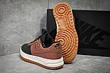 Кроссовки женские 11762, Nike  LF1, коричневые [ 38 ] р.(38-23,9см), фото 4