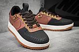 Кроссовки женские 11762, Nike  LF1, коричневые [ 38 ] р.(38-23,9см), фото 5