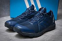 Кроссовки мужские 11812, Adidas  Terrex, темно-синие, < 41 43 > р.41-26,0, фото 1