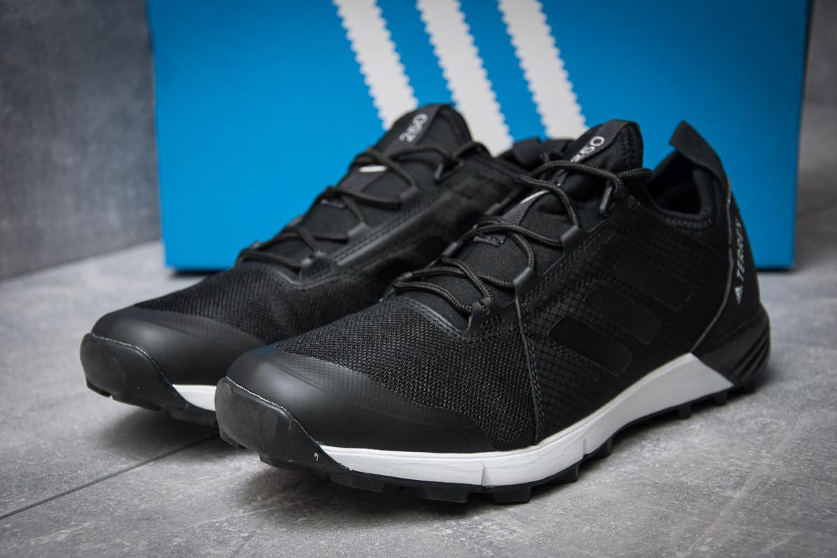 Кроссовки мужские 11813, Adidas  Terrex, черные, < 42 44 > р.42-26,5