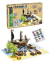 Игровой набор Stikbot (Стикбот)