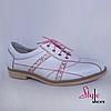 Спортивні туфлі для дівчаток