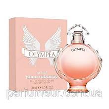 Olympea Aqua Paco Rabanne eau de parfum legere 30 ml